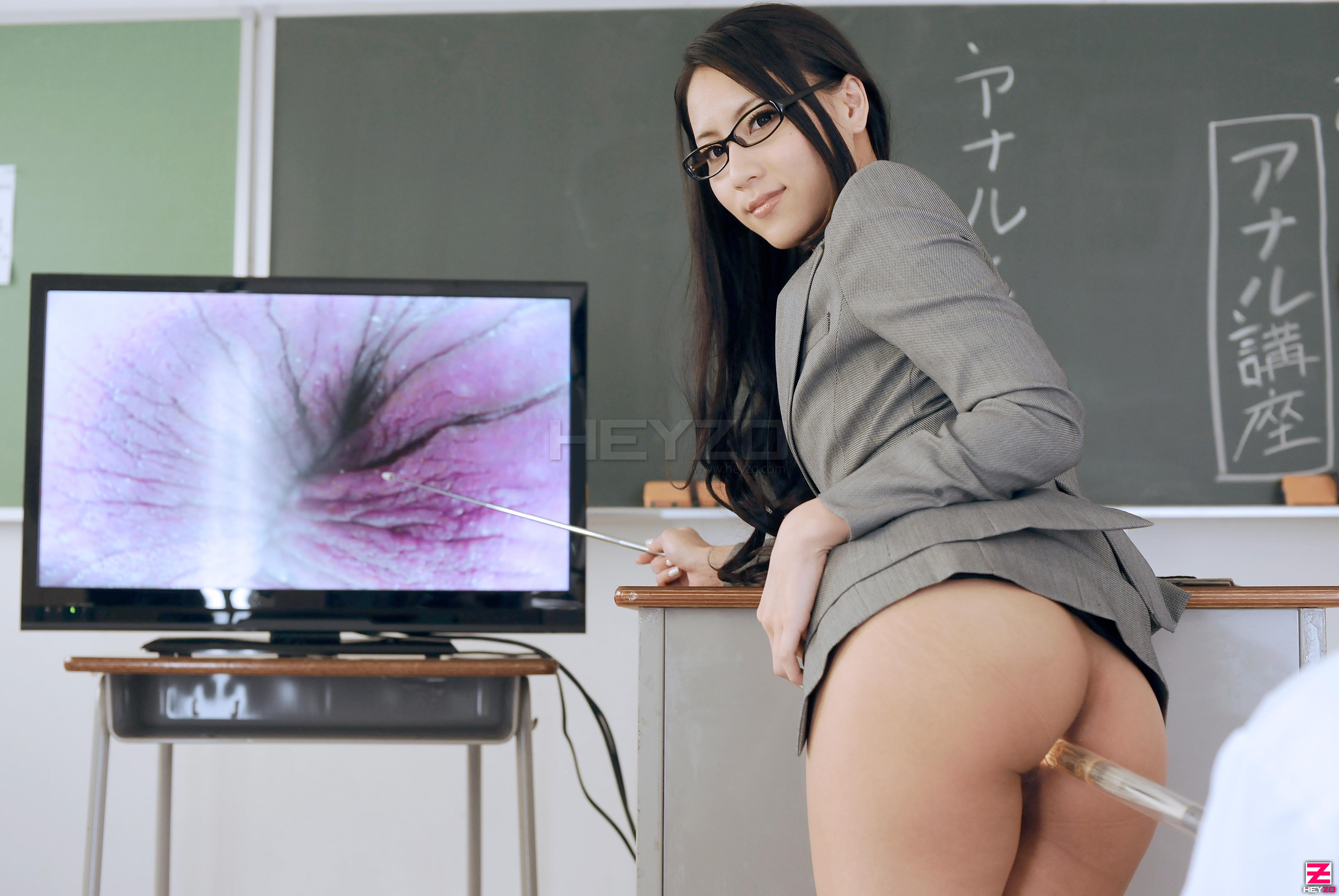 Секс японском институте 4 фотография
