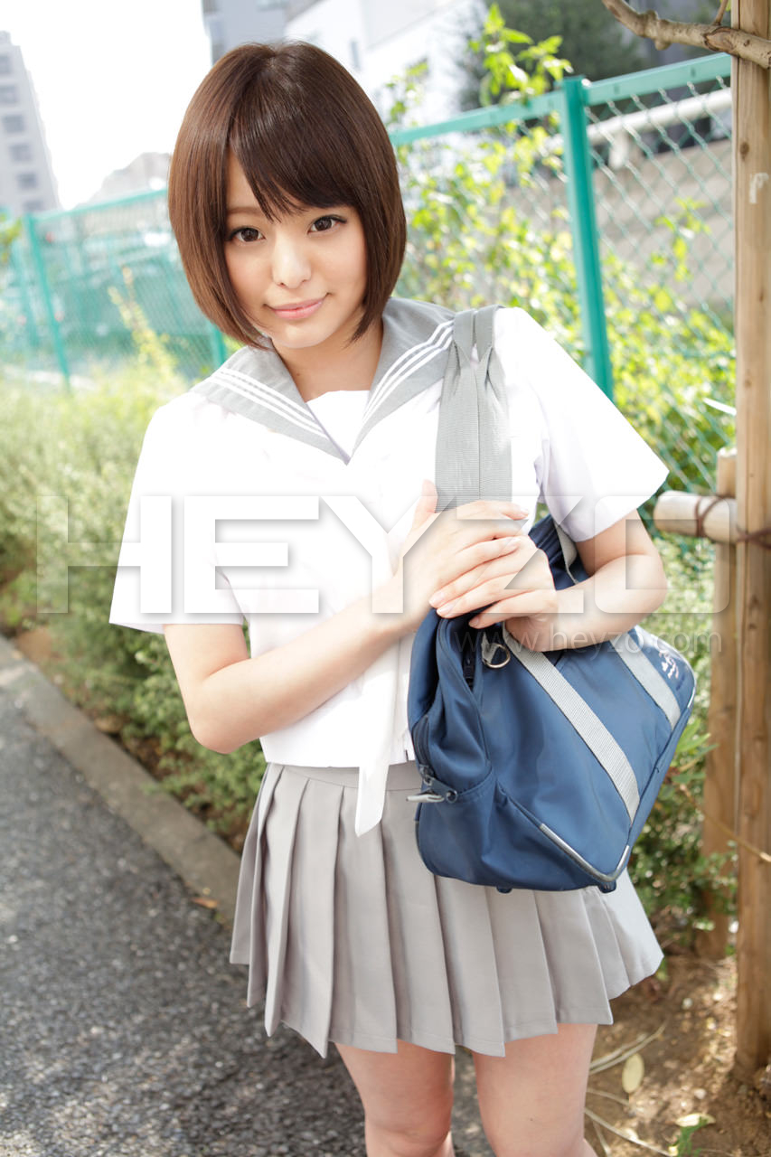 Sex HEYZO 1118 Mirai Aoyama